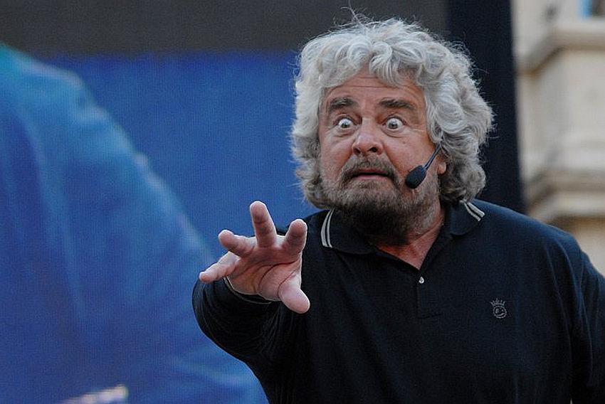 Povertà è bello… ce lo dice Grillo!
