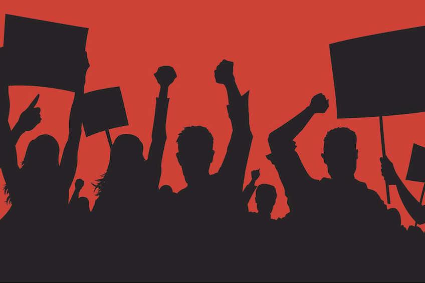27 ottobre sciopero!