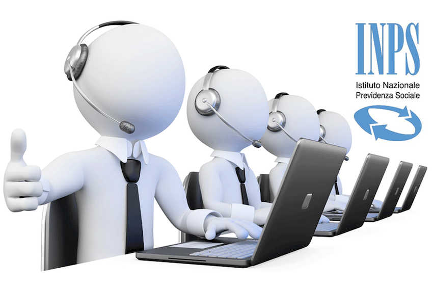 Ispettorato del lavoro e INPS: perché' non comunicano?