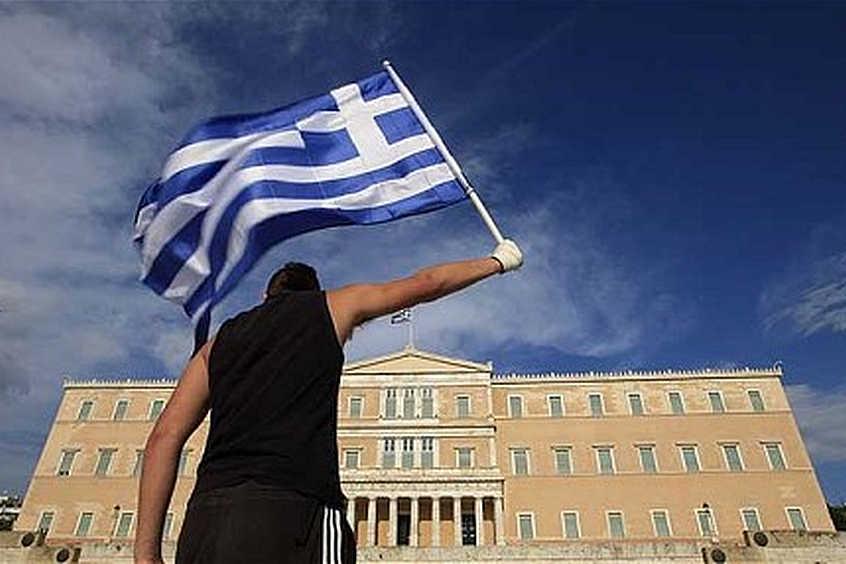 Grecia: basta raccontare bugie!