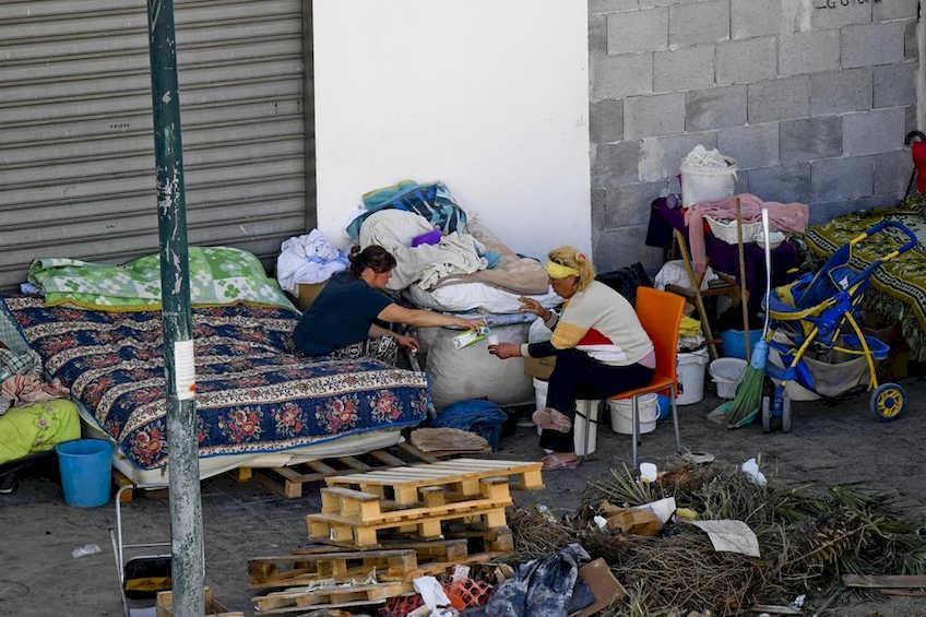 Istat: Italia 2017 aumenta la povertà di concerto con il p.i.l.