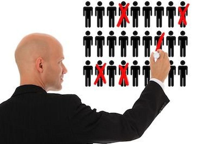 Giustificato obiettivo del licenziamento o libero arbitrio padronale?