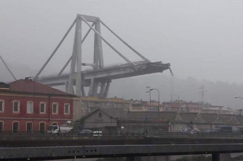 Viadotto Morandi: imperizia o fatalità?