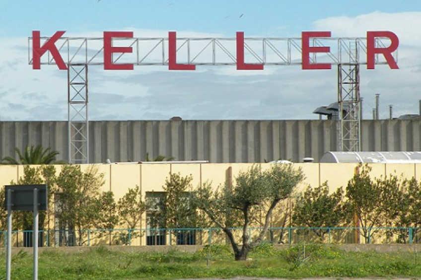 Keller elettromeccanica: una storia ignobile della crisi del sud
