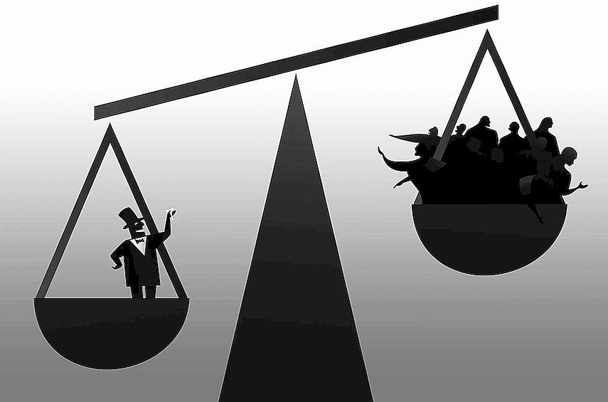 disuguaglianze-sociali