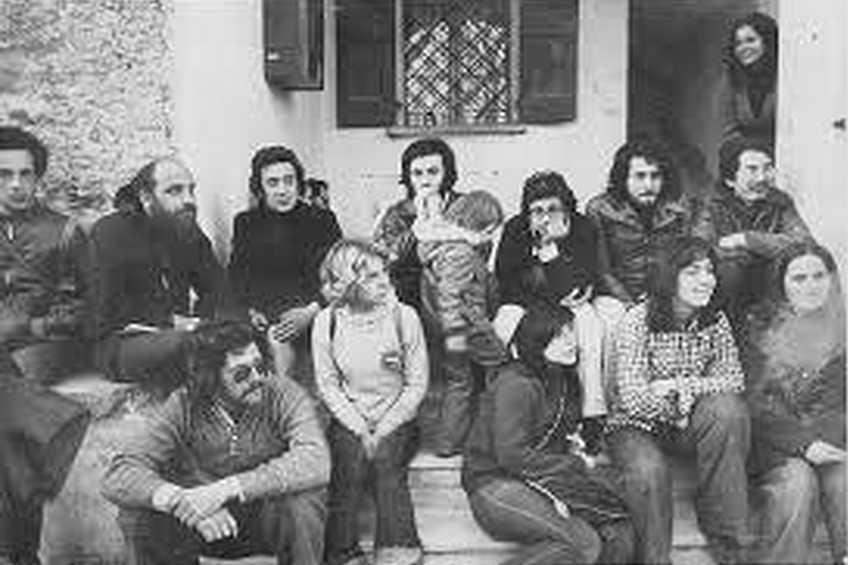 Sono passati 39 anni dall'assassinio di Francesco: il nostro dolore e la nostra rabbia sono sempre le stesse. La lotta continua!