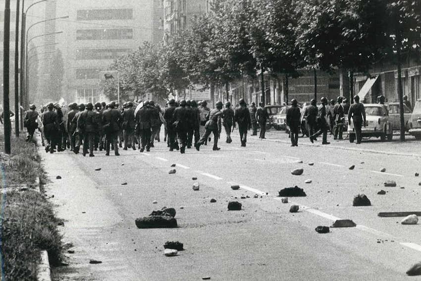 3 luglio 1969. Fiat: la lotta continua